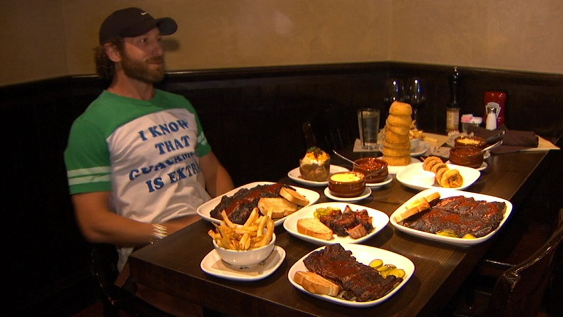 Barbecue Restaurants In Kansas City Mo Jackson County