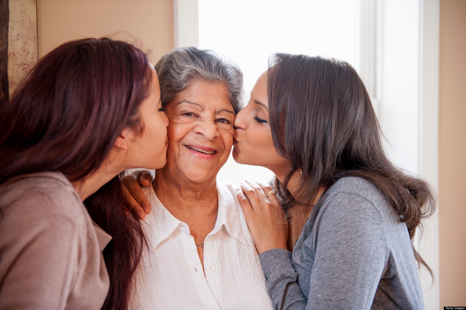 8 Beauty Tips From Grandmas