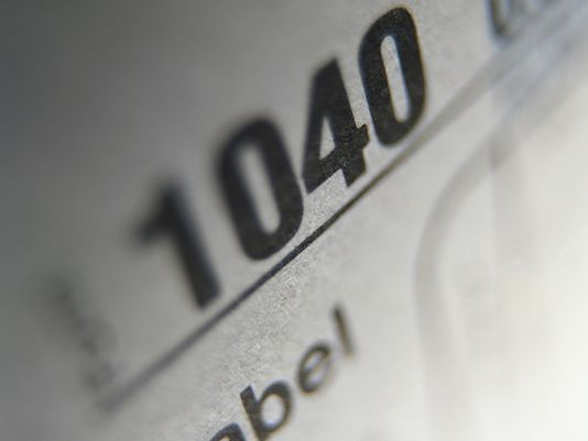 Federal income tax quietly turns 100