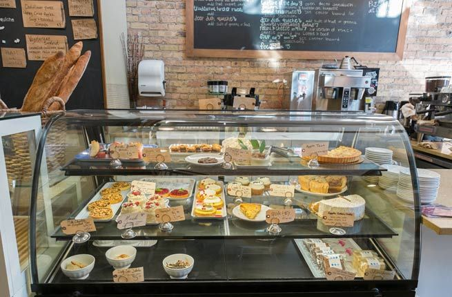 10 Top Bakeries Across the US