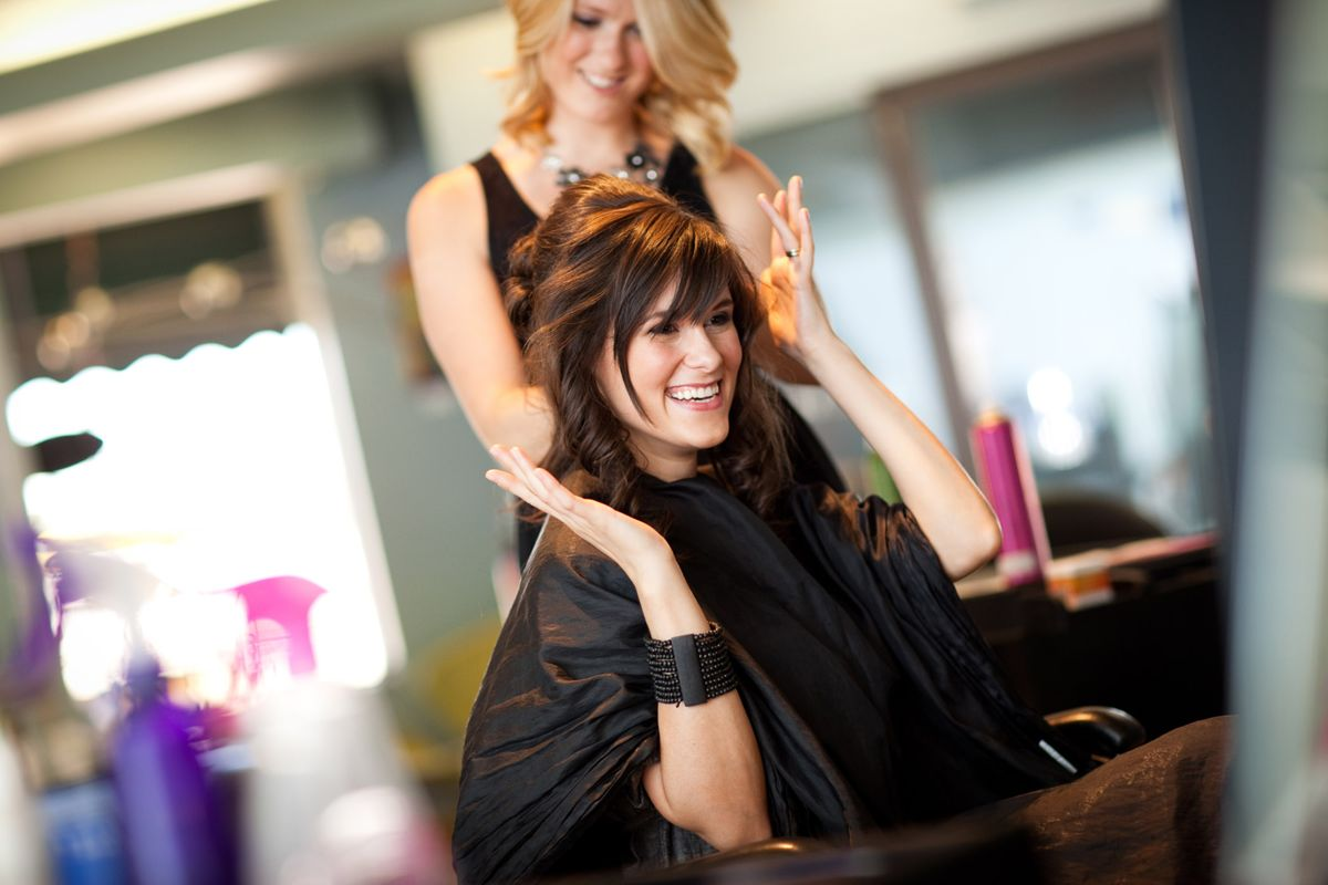 Tipping 101: How to properly tip at your salon