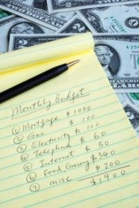 How to Create a Budget for Apartment Living