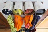 DIY Mudroom Ideas: Organizing Tips for Winter Gear: Can Do