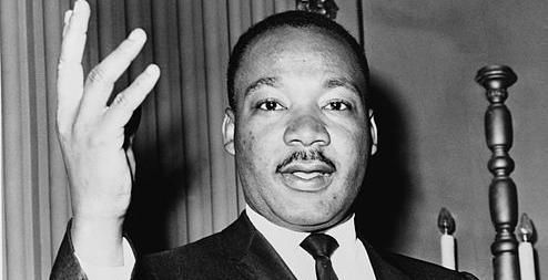 Martin Luther King Jr. Quotes: 25 Inspirational Sayings To Share On MLK Day 2014