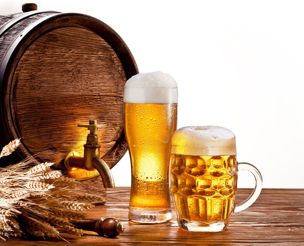 20 Things You Didn't Know About... Beer