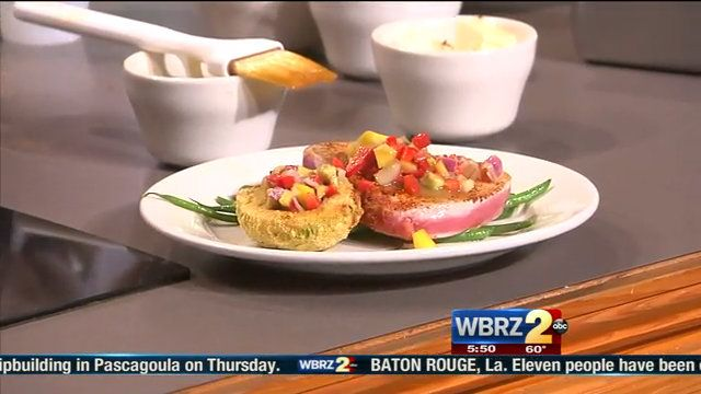 Chef of the Month: Bistro Byronz