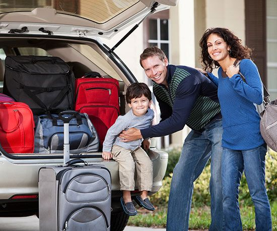 Traveling with Kids? Use Our Checklist!