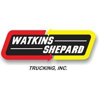 Job opportunities at Watkins and Shepard Trucking