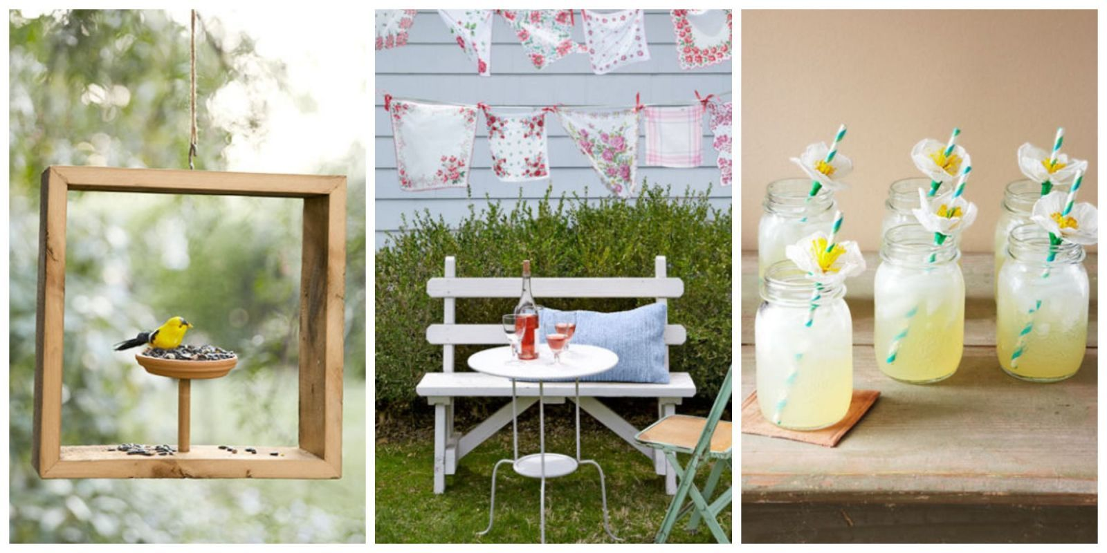 34 Can't-Miss Summer Craft Projects