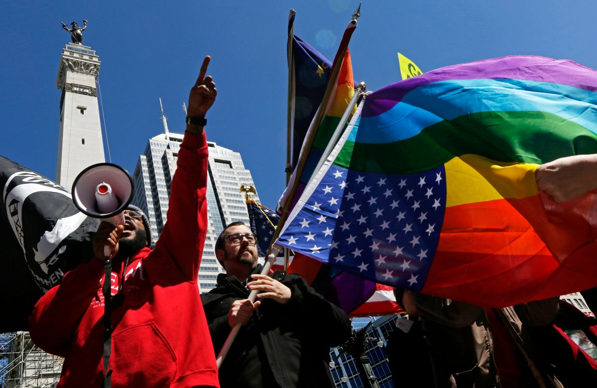 ACLU: Why we can no longer support the federal 'religious freedom' law