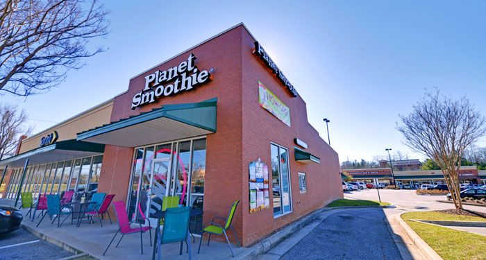 What Is Planet Smoothie Franchise? Find out more about our story here