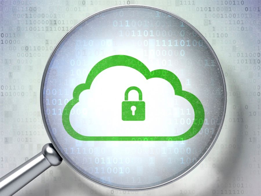 Cloud security: 10 things you need to know