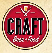 Craft Beer + Food