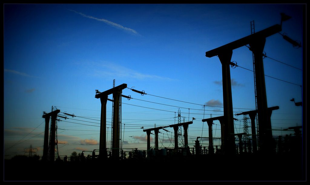The top 10 trends transforming the electric power sector