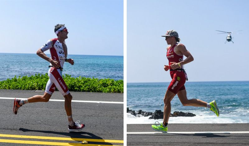 What Running Shoes Do Ironman Triathletes Wear?