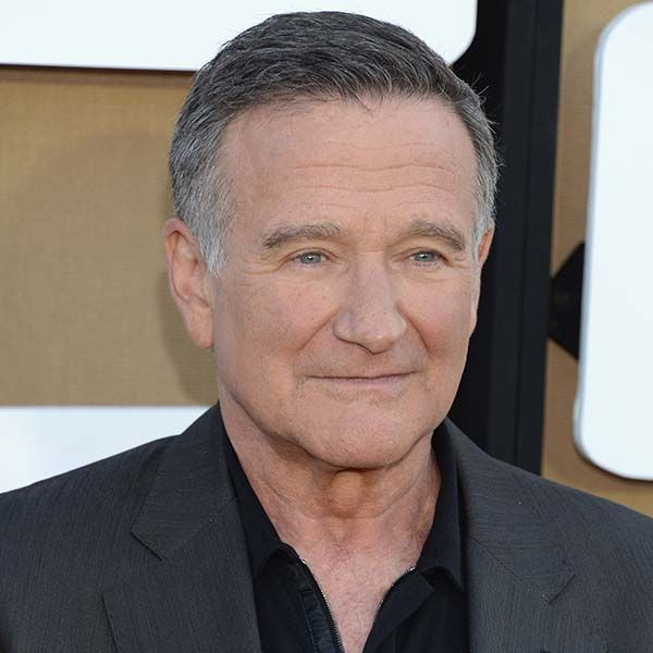 Wife Reveals What Drove Robin Williams To Suicide: 'It Was Not Depression'
