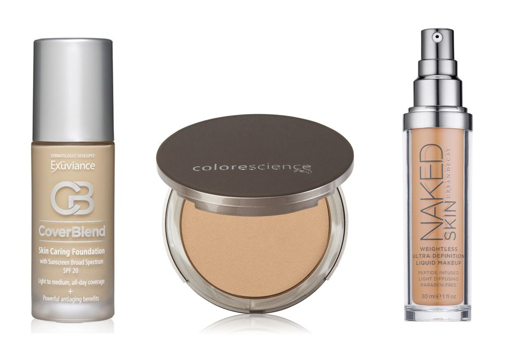 Foundations That Dermatologists Love (and Actually Use!)