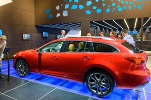 A Car Shopper's Guide to Auto Shows