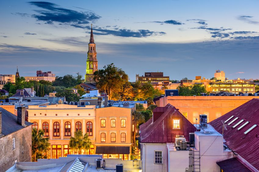 25 things you should know about charleston by mental floss trivia show