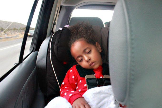 Welcome Home Tio!: Holiday Travel Tips from Big Sister