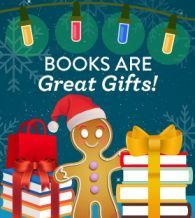 Holiday gift guide for young readers from Scholastic Reading Club