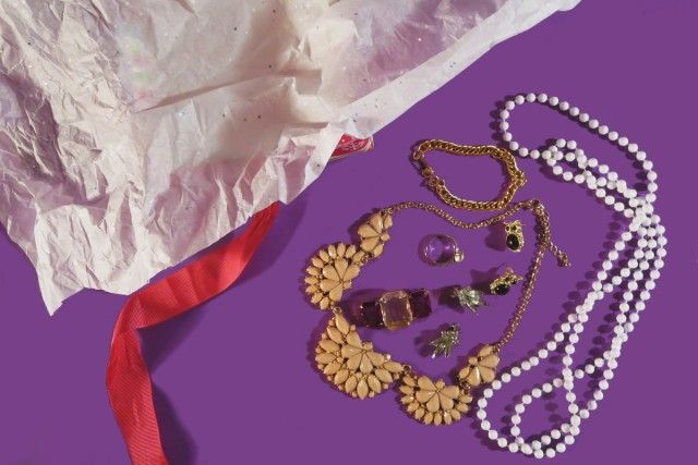 How To Remix Your Jewelry [Giveaway Closed]