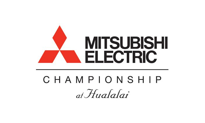 Mitsubishi Electric Championship at Hualalai