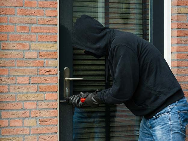 Home Security and Crime Prevention Tips