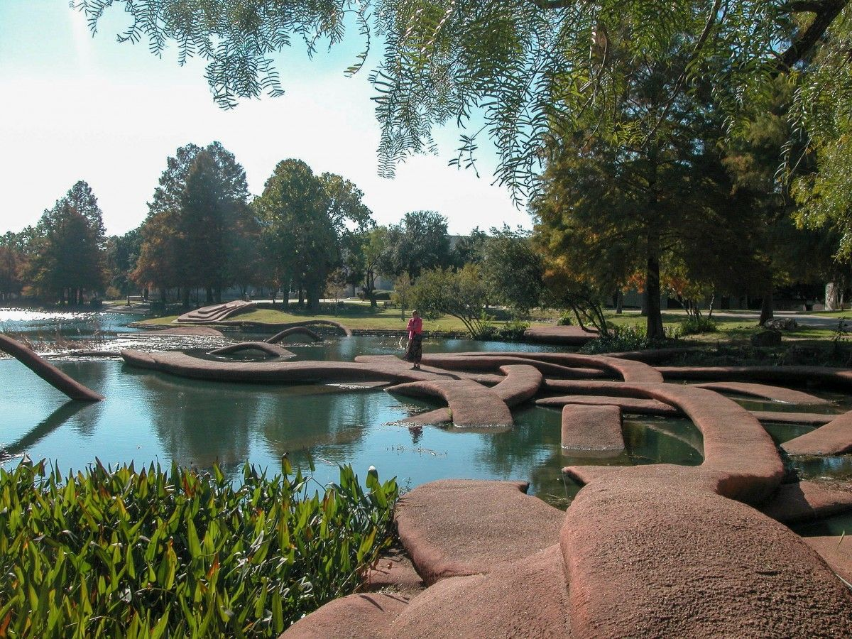 Dallas' Ambitious New Parks Plan Prioritizes Recreation