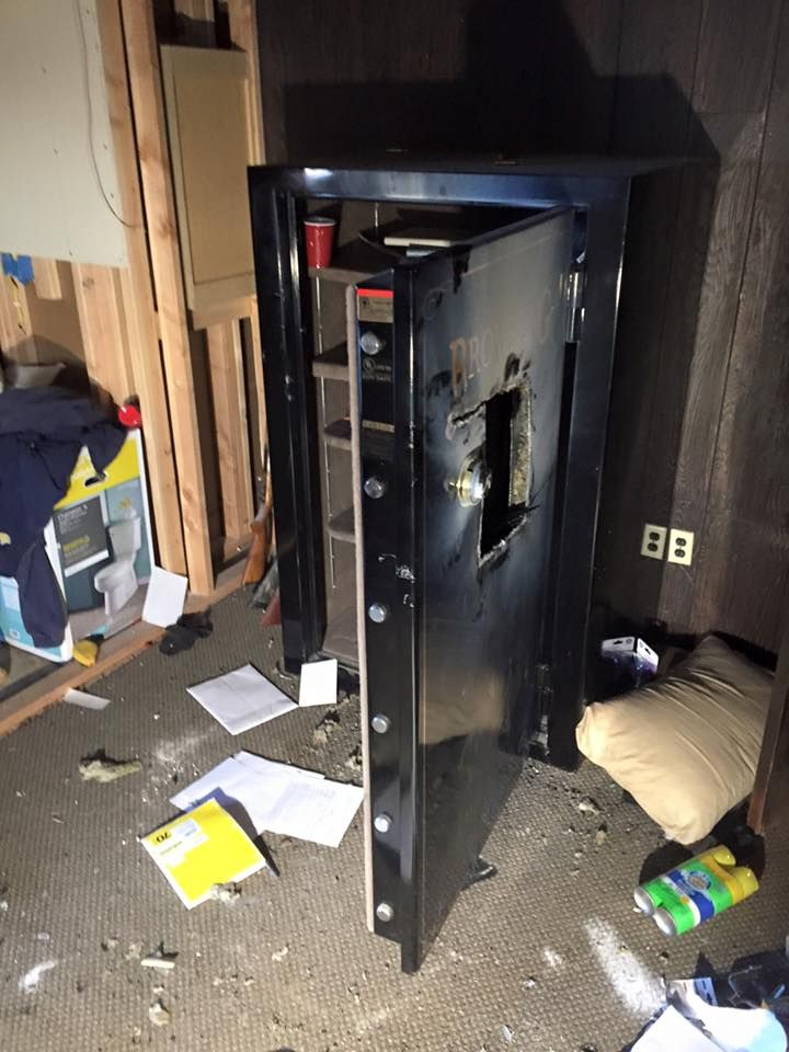 Gun Safes: Just How Strong Is Yours?