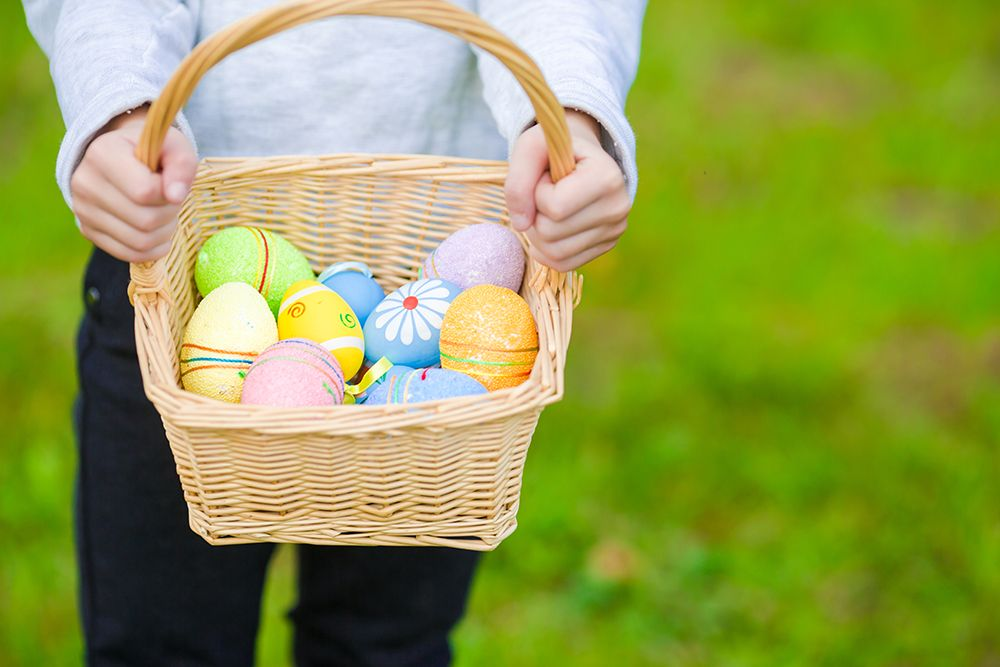 Charlotte Easter Egg Hunts and Events