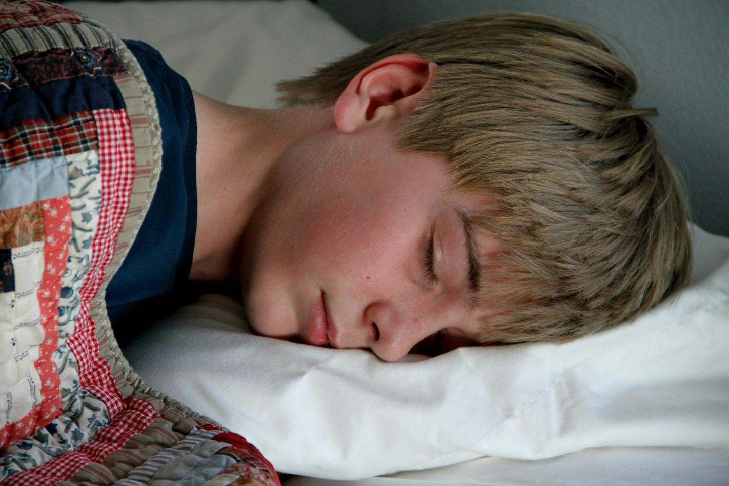 Why Schools Should Make Sleep a Priority