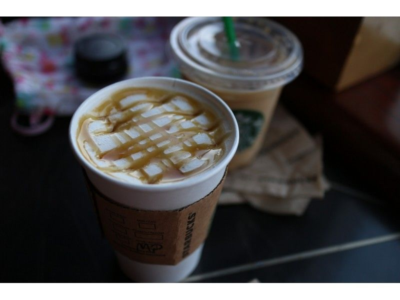 Starbucks Lawsuit: Lattes Are Underfilled, Cheating Customers Out Of Precious Coffee