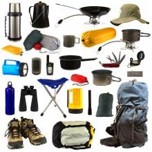 How to Organize Your Camping Gear