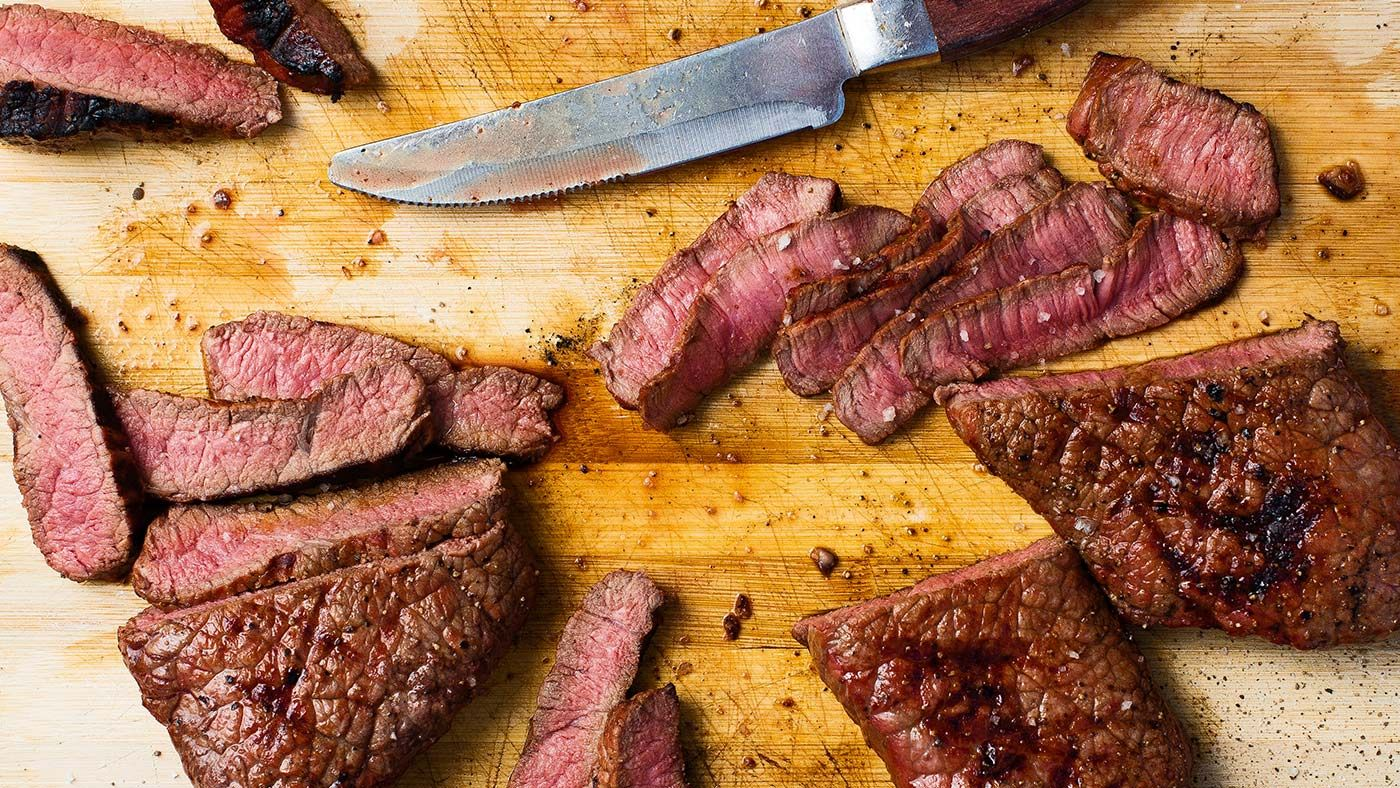 Why You Need to Let Meat Rest After Cooking