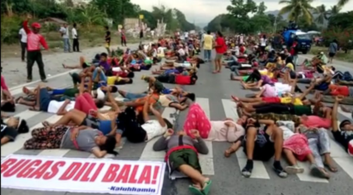 Commentary: GC2016 will hear Lumad plight