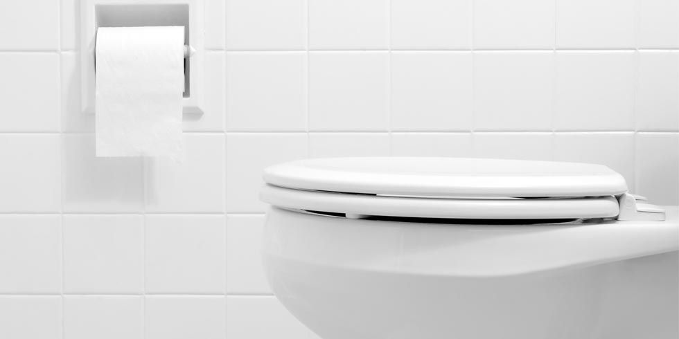 10 Common Things That Are Dirtier Than Your Toilet Seat