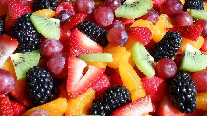 Perfect Summer Fruit Salad Recipe