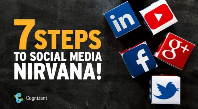 7 Steps To Social Media Nirvana