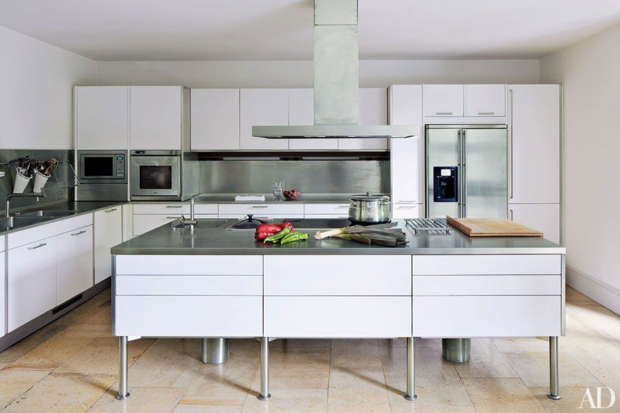 How to Clean Stainless