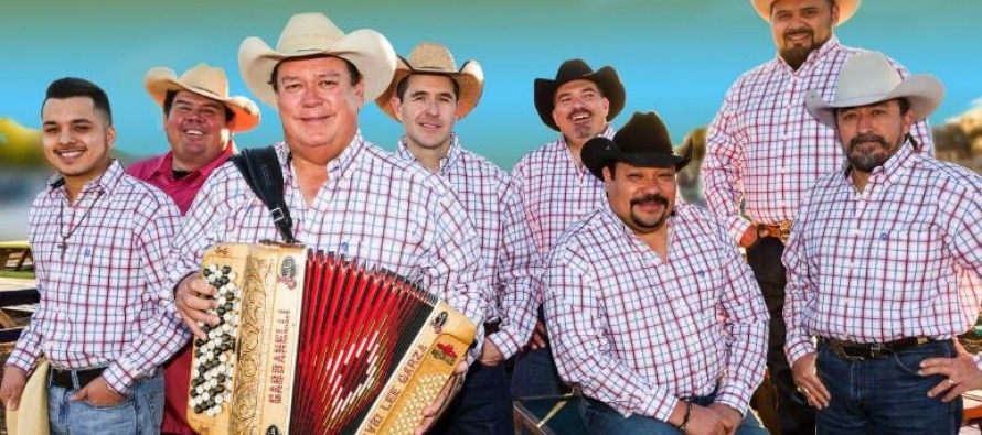 David Lee Garza y Los Musicales to Perform at Harrah's Ak-Chin Casino's The Lounge