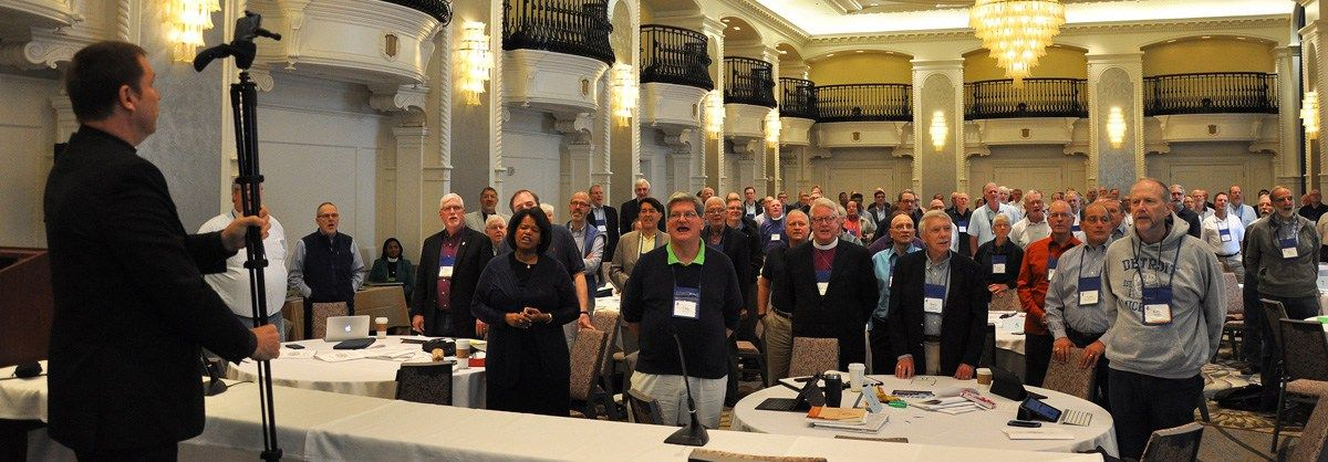 Episcopal bishops issue 'A Word to the Church for the World'