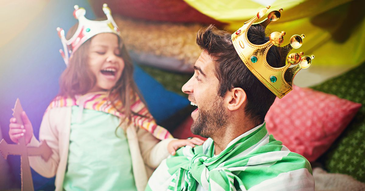7 Things Only Dads with Daughters Can Understand