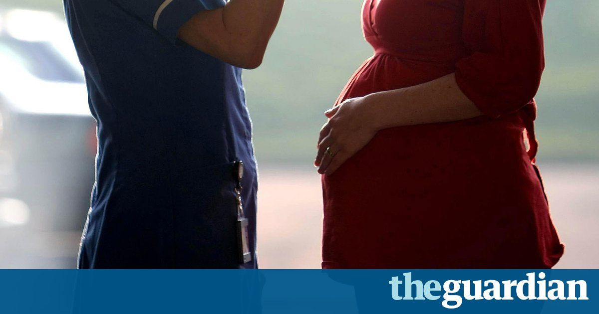 'Dangerous and unsafe' care driving midwives out of NHS
