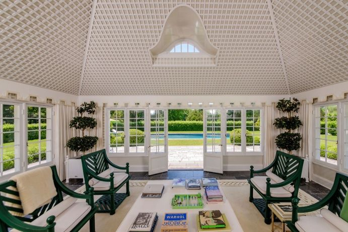 Six Homes with Spectacular Sunrooms