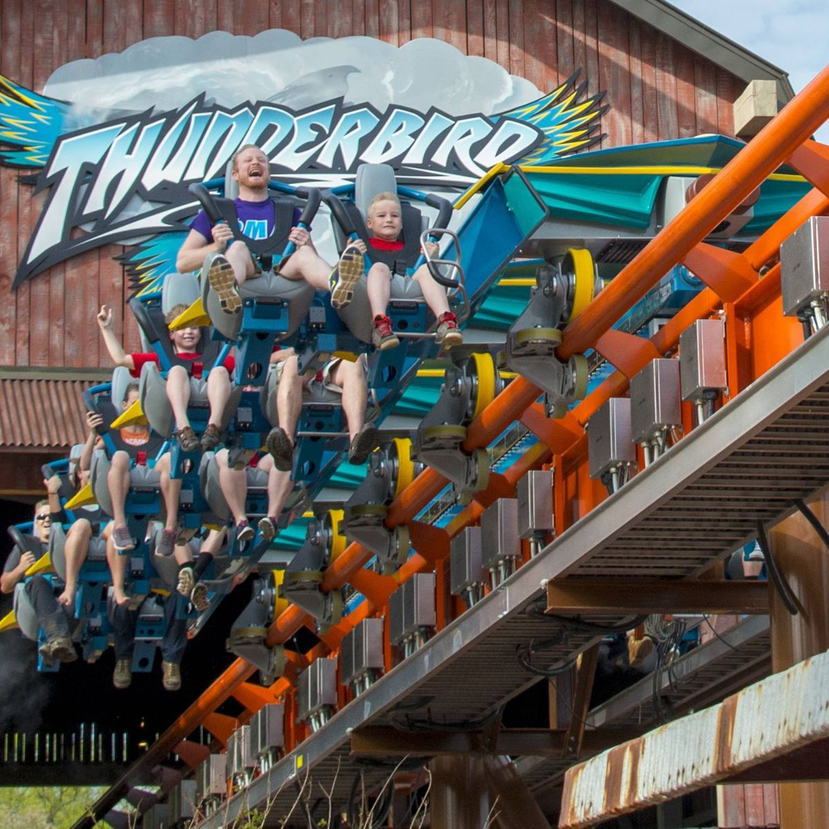 Holiday World Tickets & More!