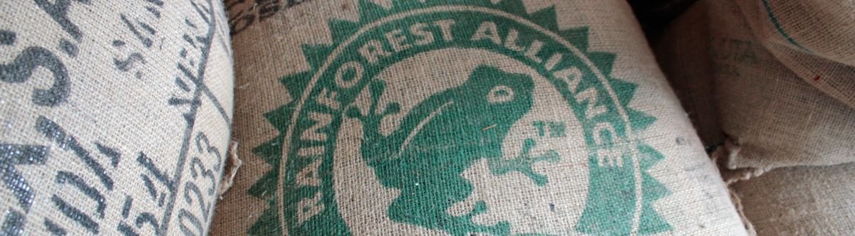 What Does Rainforest Alliance Certified™ Mean?