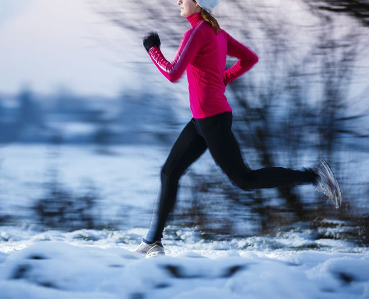 10 Quick Workout Routines We Love For The Day After Christmas