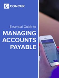 Essential Guide to Managing Accounts Payable