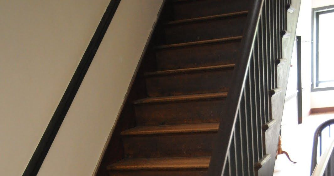 How Can I Refinish My Hardwood Stairs?